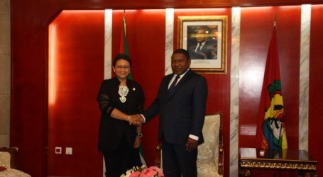 Indonesia-Mozambik Fokus Tujuh Poin Kerja Sama Ekonomi