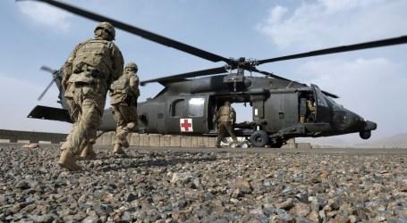 Tentara Afghanistan Tembaki Tentara AS