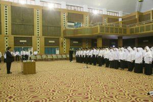 Rektor: PNS Harus Siap Layani Masyarakat
