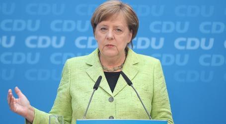 Kanselir Jerman Puji Upaya Turki  Tangani Masalah Pengungsi