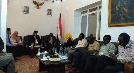 Dubes: Sejarah Hubungan Indonesia-Sudan Sangat kuat