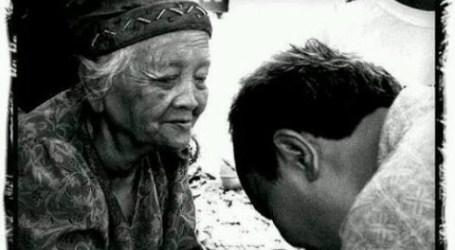 Bakti Kepada Ibu, Uwais Jadi Penghuni Langit