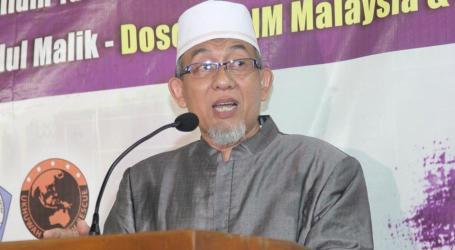 Khutbah Shalat Gerhana, Imaamul Muslimin Ajak Umat Perbanyak Istighfar