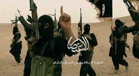ISIS Eksekusi Tiga Anggotanya Karena Lari dari Medan Tempur