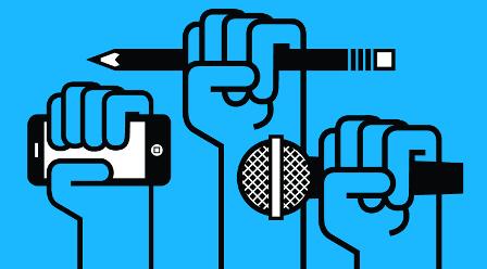 ICMI: Kebebasan Pers Harus Dorong Terwujudnya Masyarakat Madani