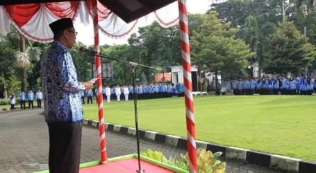 Hardiknas Momentum Tumbuhkan Patriotisme dan Nasionalisme