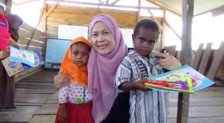 """MER-C Akan Luncurkan Program """"Kapal Kemanusiaan Papua Barat"""""""