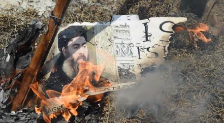 ISIS Benarkan Baghdadi Tewas dan Tunjuk Pemimpin Baru