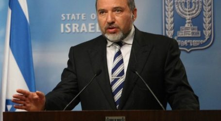 Menteri Pertahanan: Israel Tidak Akan Izinkan Pasukan Iran di Suriah