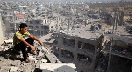 Kuwait Bangun Kembali Fasilitas Industri di Gaza