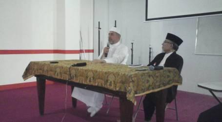 Imam Al-Aqsha Harap MINA Beritakan Kondisi Prihatin Al-Quds