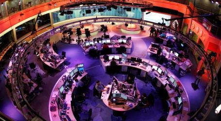 Arab Saudi, Bahrain Larang Saluran TV Al Jazeera