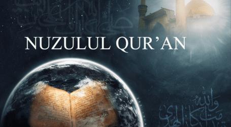Al-Quran Pedoman Hidup Manusia (Memaknai Nuzulul Quran)