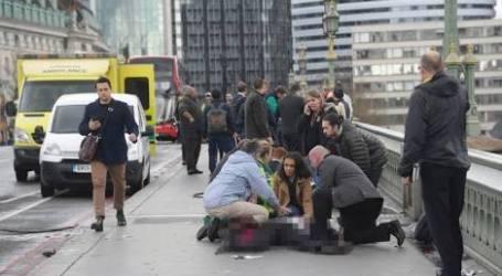 Muhammadiyah Kecam Serangan Teror di Inggris