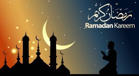 Khutbah Jumat: Bahagia Bersama Ramadhan