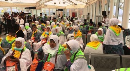 Kemenag: 65 Ribu Lebih Visa Jemaah Haji Sudah Selesai