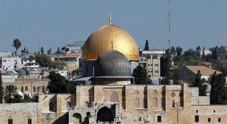 Jihad Islam: Israel akan Bayar Mahal Karena Serang Masjid Aqsa