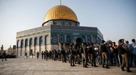 Jama'ah Muslimin (Hizbullah) Baca Doa Qunut Nazilah untuk Masjid Al-Aqsha