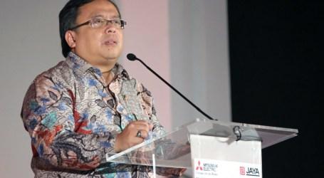 Bambang Brojonegoro: Integrasi Sektor Riil Halal dan Keuangan Syariah Harus Diperkuat