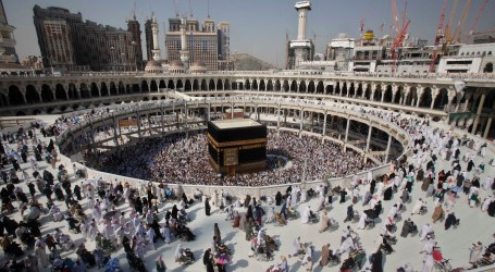 Khutbah Idul Adha 1438 H: Nabi Ibrahim , Ibadah Haji dan Kesatuan Umat