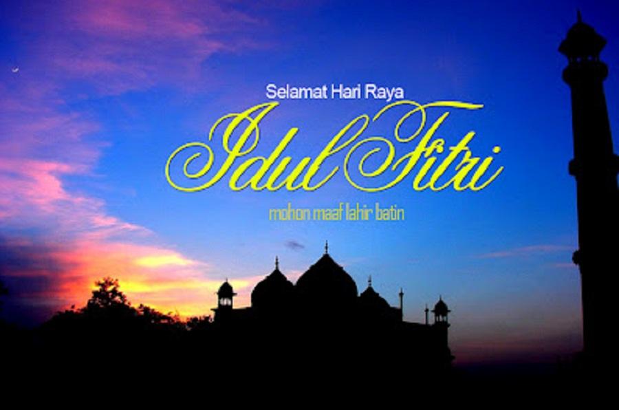 Kartu Ucapan Selamat Idul Fitri 2013 22 Mina News