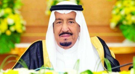Arab Saudi Alokasikan 15 Juta Dolar untuk Pengungsi Rohingya