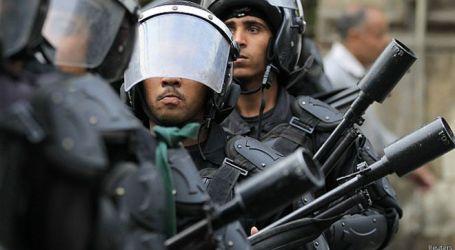 Komandan ISIS Terbunuh dalam Baku Tembak dengan Polisi Mesir