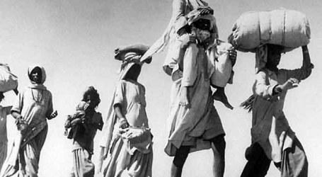 Mengenang Memori Gelap India 1947
