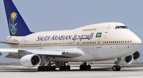 Saudi Keluarkan Lebih dari 390 Ribu Visa Kerja dalam 3 Bulan