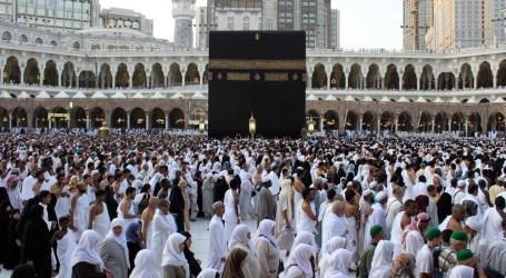 Jelang Wukuf, 128 Jamaah Haji Indonesia Wafat di Tanah Suci