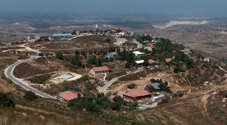 Pemukim Israel Serang Sopir Bus Palestina
