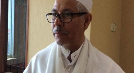 Rabithah Alawiyah Sumbang Rp165 Juta untuk RS Indonesia di Myanmar
