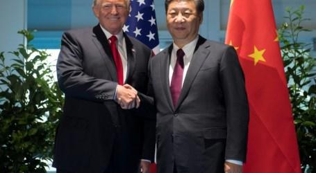 Trump Agendakan Kunjungi China, Jepang dan Korsel