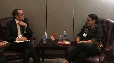 Indonesia-San Marino Tingkatkan Kerja Sama Ekonomi