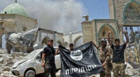 Irak Hukum Mati Warga Rusia karena Gabung ISIS