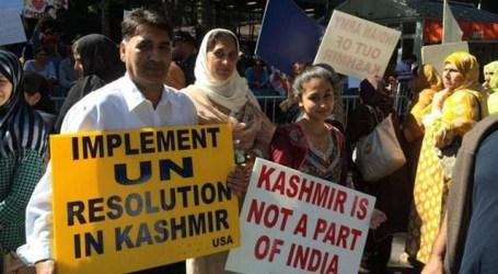 PBB Kecam India, Pakistan atas Pelanggaran di Kashmir