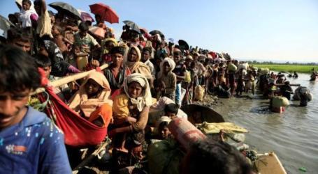 Myanmar-Bangladesh Tanda Tangani Kesepakatan Pemulangan Rohingya