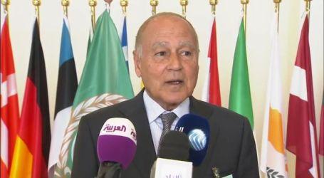 Liga Arab Sambut Berfungsinya Pemerintah Nasional Palestina di Gaza
