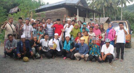 Tim Dai Parmusi Safari Dakwah Pedalaman Sulawesi Tengah
