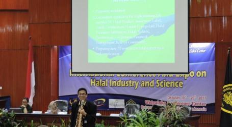Pusat Kajian Halal Universitas Brawijaya Sosialisasikan BPJPH