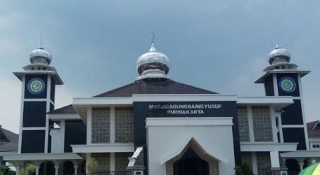 DMI Sudah Revitalisasi Akustik di 38.222 Masjid