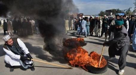 Tentara Dikerahkan Pulihkan Ketertiban di Islamabad