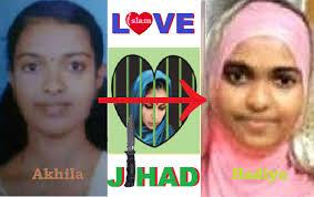 """Kisah Hadiya dalam """"Cinta Jihad"""" di Kerala"""