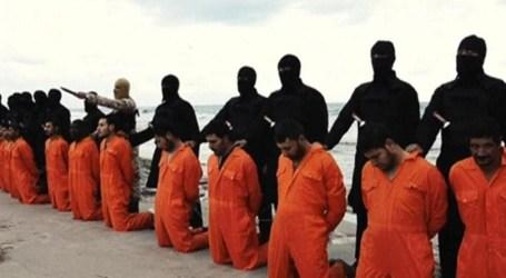 Pengadilan Mesir Hukum Mati Tujuh Orang Terkait Pemancungan Warga Kristen