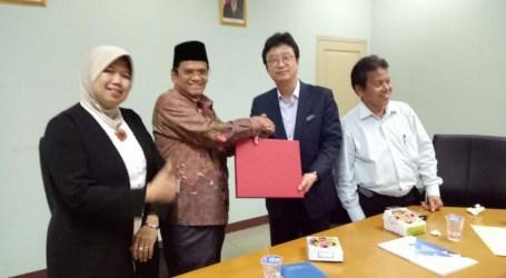Korea Selatan Ingin Dirikan LPH dan Lab Halal di Indonesia