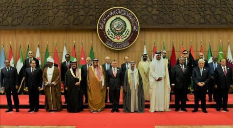 "Sumber Diplomat: Mesir ""Blokir"" Proposal Saudi untuk Usir Lebanon"