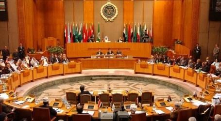 Liga Arab Serukan Uni Eropa Akui Negara Palestina