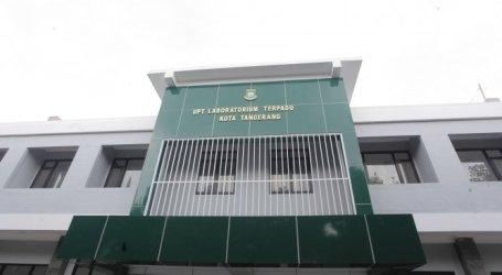 Kota Tangerang Resmi Miliki Laboratorium Halal