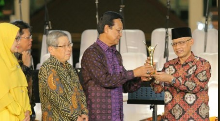 Sri Sultan HB X: Muhammadiyah Miliki Kedekatan dengan Keraton