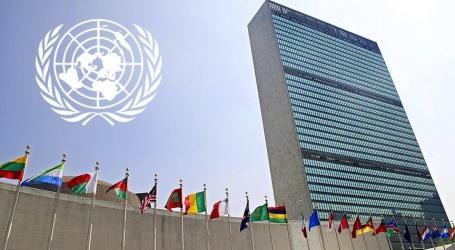 PBB: ISIS Masih Tetap Ancaman Dunia